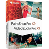 Corel Photo-Video Suite - Paintshop Pro X9, VideoStudio X9