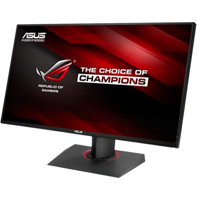 "ASUS R.O.G. SWIFT 27"" WQHD 144Hz 1ms LED Monitor (2560x1440) w/ NVIDIA G-SYNC"