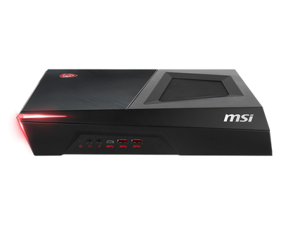 MSI MPG Trident 3 10SI-002US