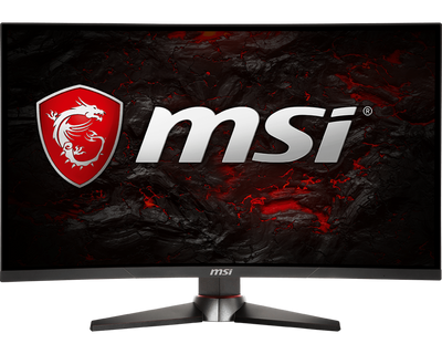 "MSI Optix MAG27C - 27"" 144Hz Curved WVA Gaming Monitor (1800R) w/ Adaptive Sync"