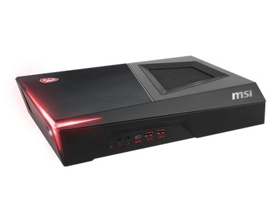 MSI MPG Trident 3 10SC-004US