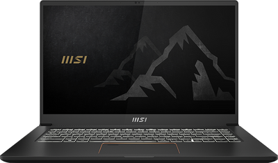 MSI Summit E15 A11SCST-461