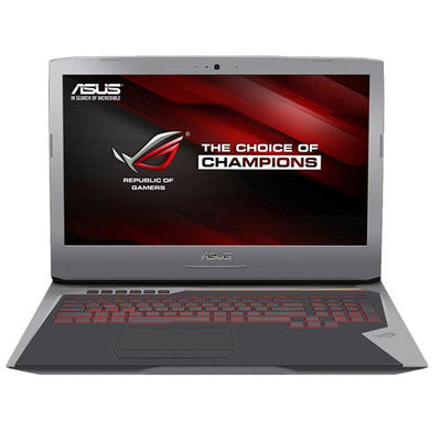ASUS G752VT-DH74