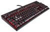 Corsair Strafe Mechanical Gaming Keyboard [Cherry MX RED Switches]
