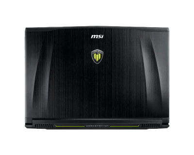 MSI WE72 7RJ-1083US