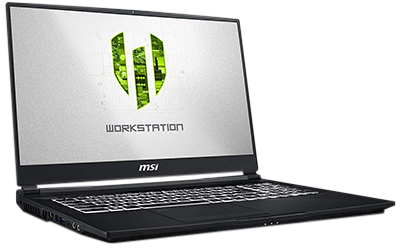 MSI WE75 8TJ-010