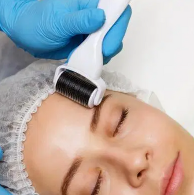 Microneedling Part 2: Aftercare