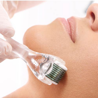 What is Microneedling and Derma Rolling?