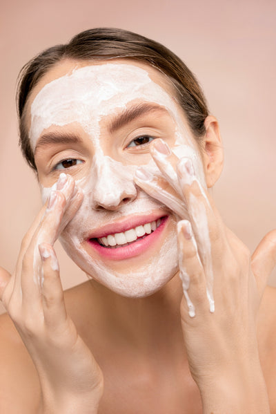 Which cleanser is right for you?