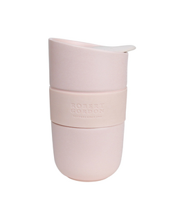 Robert Gordon Travel Mug - Blush