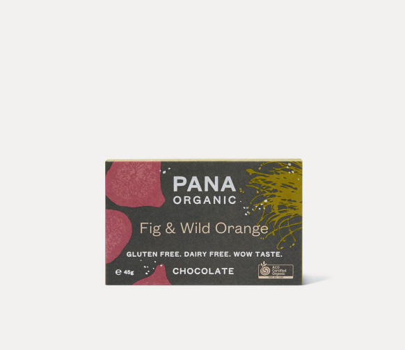 PANA Organic Chocolate