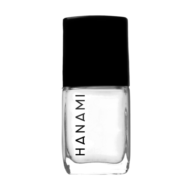 Hanami 'Top/Base Coat' Nail Polish