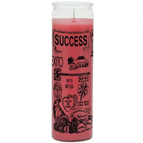 W Pico Miracle Candle - Success Candle