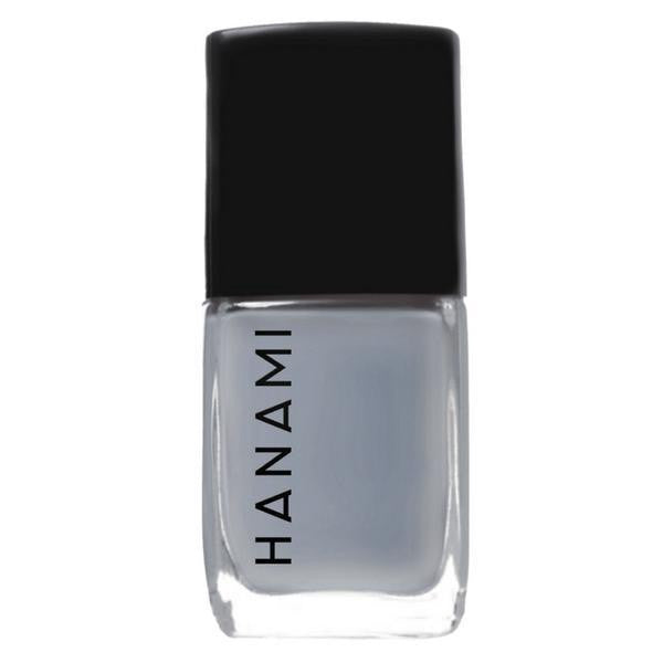 Hanami 'Pale Grey Eyes' Nail Polish