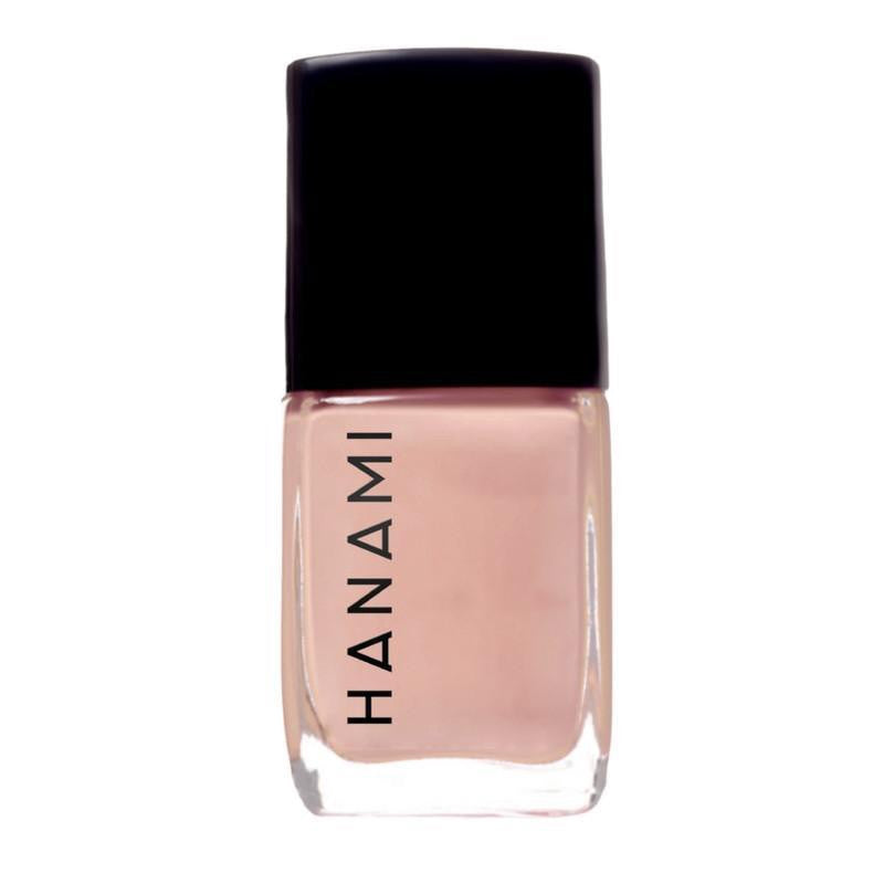 Hanami 'Peaches And Cream' Nail Polish