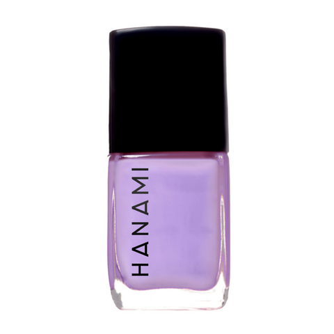 Hanami 'Purple Rain' Nail Polish