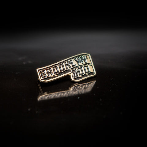 From the Hip 'Brooklyn Zoo' Pin