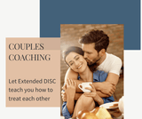 Extended DISC® Couple Profiling