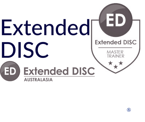 Extended DISC® 5 to 10 profiles