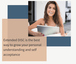 Extended DISC® Individual profiling - profilecoaching
