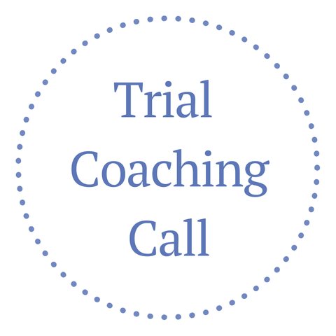 Trial Coaching Call - profilecoaching