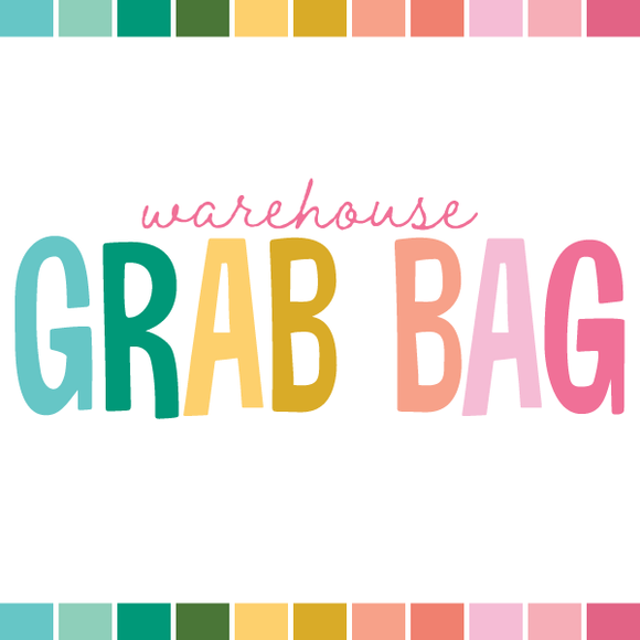 ROUND 3 Warehouse Grab Bag