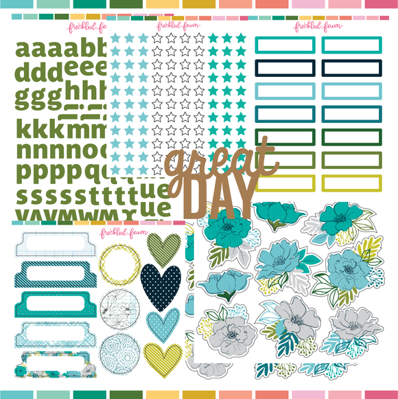 SEP20 | Embellishment Kit