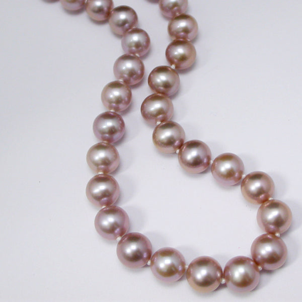 7mm Fresh Water Pearl Necklace