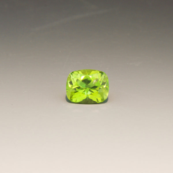 Natural Cushion Cut Peridot