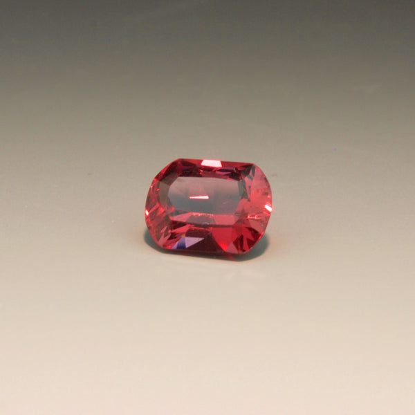 Natural Barrel Cut Pink Spinel