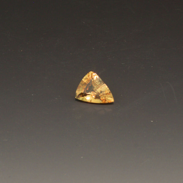 2.15carat Hessonite Garnet Gemstone