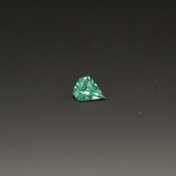 1.90carat Mint Tourmaline Gemstone