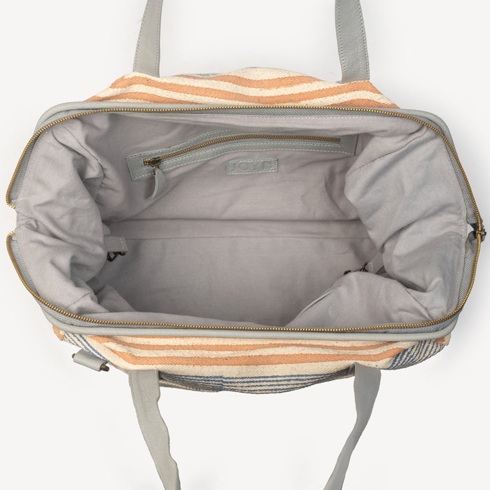 3-in-1 Weekender Earth and Sky