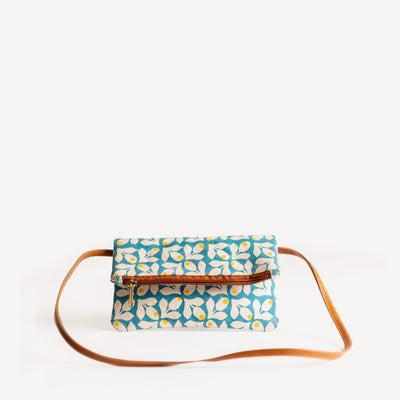 Hip Bag in Yellow Berry
