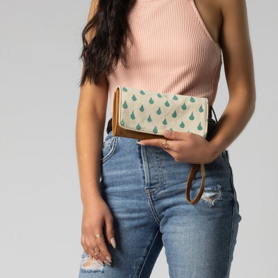 Vanya Vegan Wallet