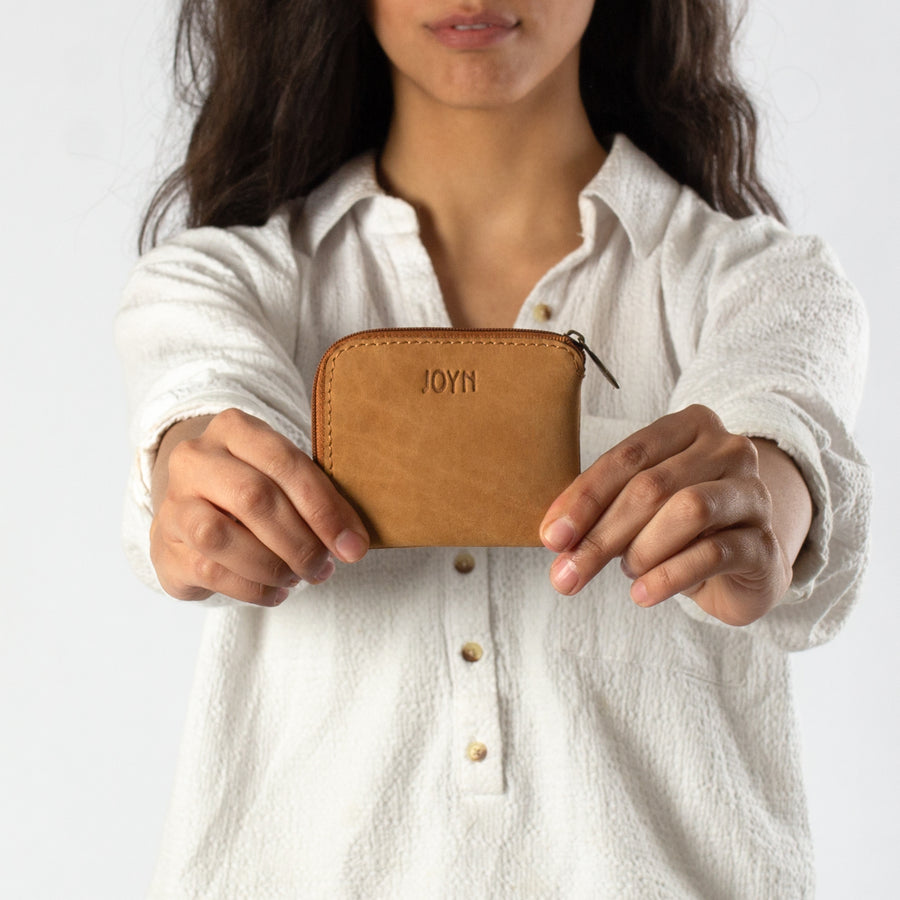 Travel Coin Purse