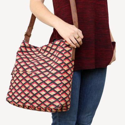 Deena Vegan Boho Bag