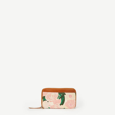 Latika Blissful Blossom Wristlet Wallet