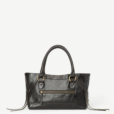 Pema Leather Handbag