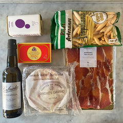 Andalusian Hamper