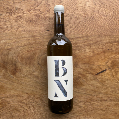 Blanco Natural 2018. Partida Creus