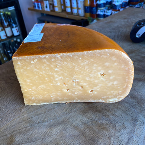 Gouda 48 months. Raw Cow's Milk. 150g