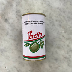 Perello Gordal Olives 150g