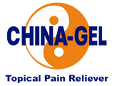 China Gel Logo