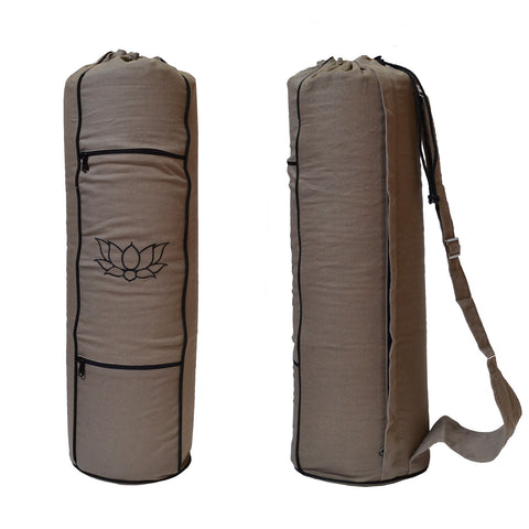 Yoga Studio Tote Equipment Bag