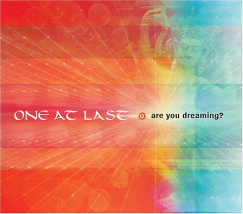 One At Last - Are You Dreaming Audio Music CD - Yoga Studio - 1