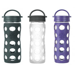 Life Factory Classic Water Bottle 16oz