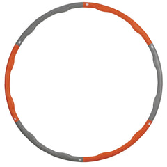 Yoga Studio 1.5kg Weighted Wave Hula Hoop