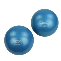Carnegie Fitness Soft Toning Ball Weights Set
