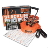 Maverick 15 Metre Slackline Set - Original Boxed